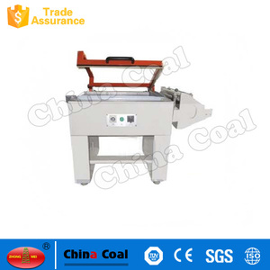 Hot products Packaging machine L-sealer with shrinking tunnel machine