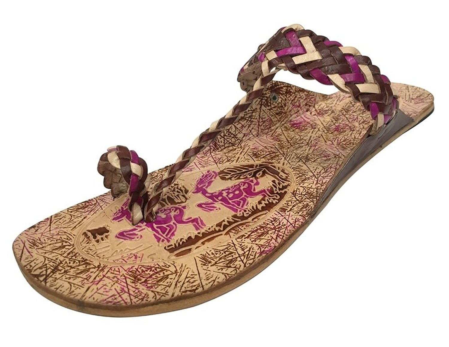 Step n Style Beaded Shoes,Wedding Shoes,Flat Shoes,Khussa Shoes,Traditional Shoes
