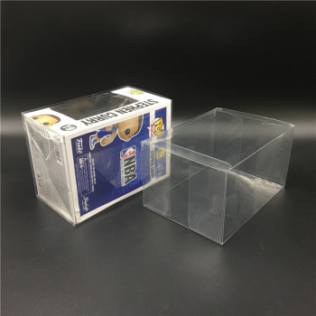 Wholesale Plastic Protector Case For Funko Pop