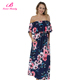 Lover-Beauty Formal Womens Spring Sexy Mature Ladies Dresses