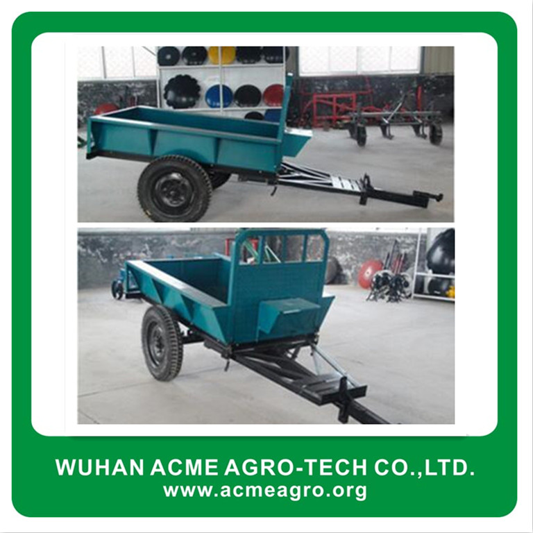 Used camper trailer manufacturers china / axles for agricultural trailer