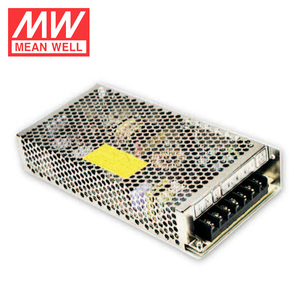 Meanwell ITE Power Supply 24V NED-100B Dual Output Power Supply