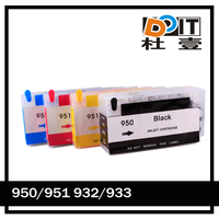 950 951 ciss Cartridge for HP Pro 8660 Pro 8615 ciss ink cartridge with Auto Reset chip