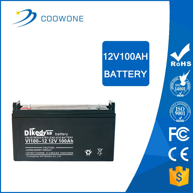 Promotional Package Price(250PCS)- 12v 100ah AGM sealed lead acid <strong>battery</strong> storage <strong>battery</strong> rechargable <strong>batteries</strong>