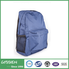 Hot Sell Navy Blue Nylon Kids Boys School Bags