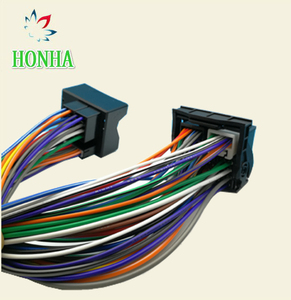 Metra 71-9003 Reverse Wiring Harness for Select 2002-up Series, Vehicles OEM Radio Automotive Wire Harness
