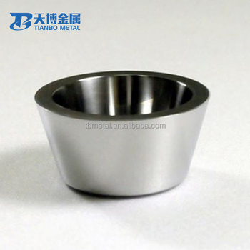 Electron Beam Evaporation Source Molybdenum Crucible For Melting - Buy  Molybdenum Crucible For Melting,Molybdenum Price Per Kg,Molybdenum Crucible  For