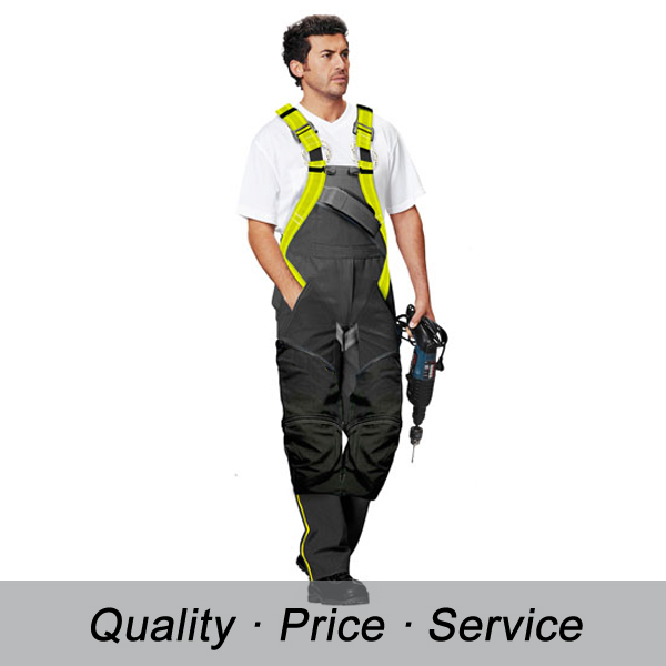 Gay Workwear Clothes Overall Garage Safty Work Wear