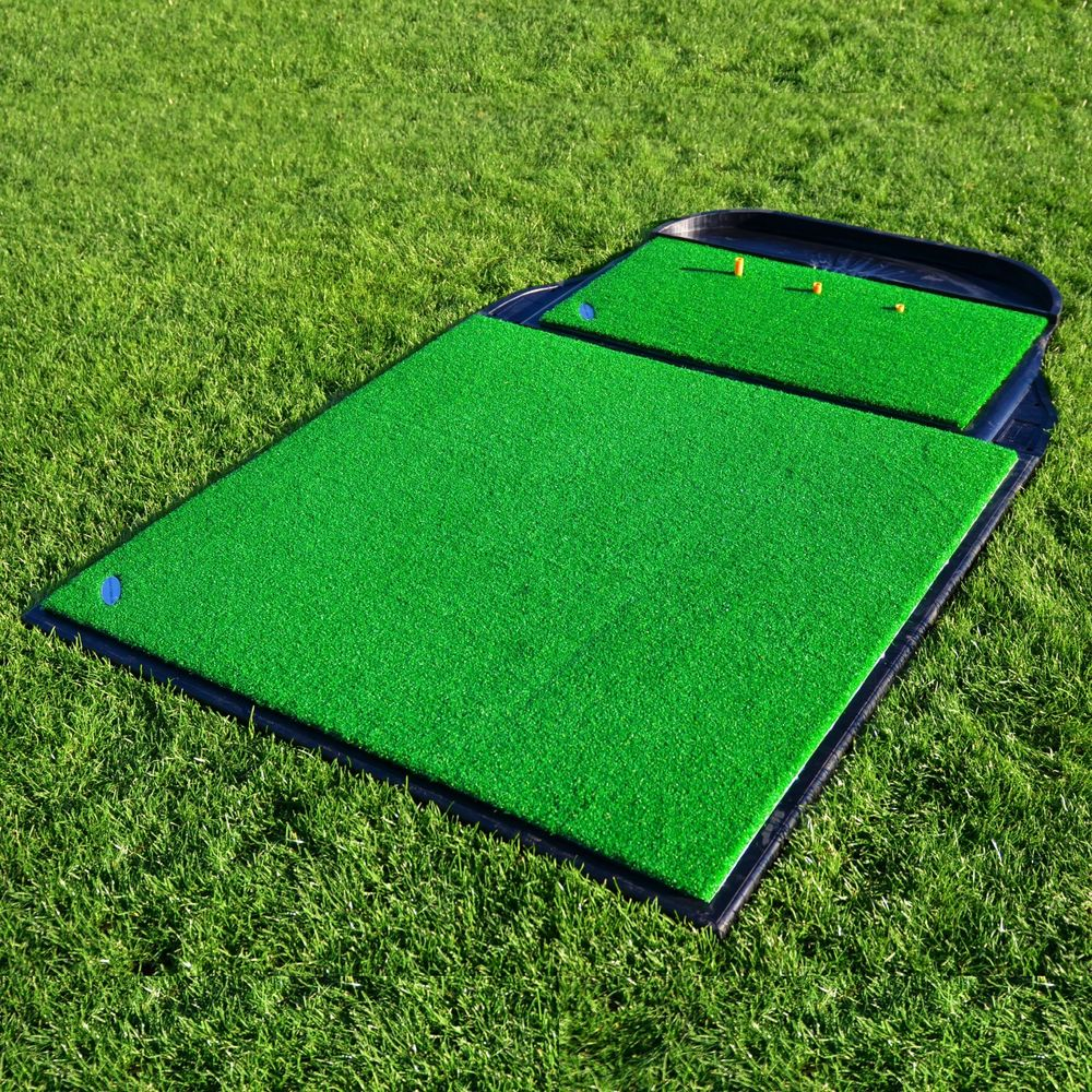 UV-Weerstand Outdoor Binnenshuis Putting Green Tapijten