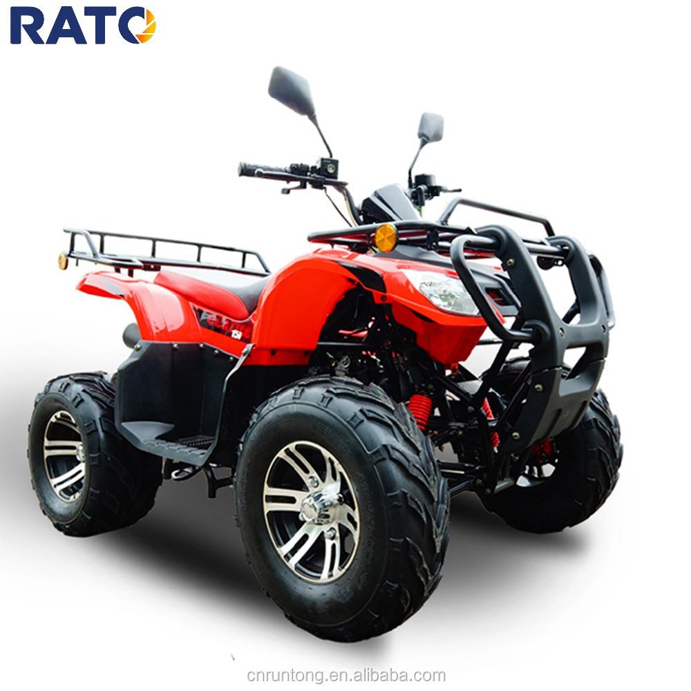 Chinese trendy 4 wheeler 150cc atv for sale