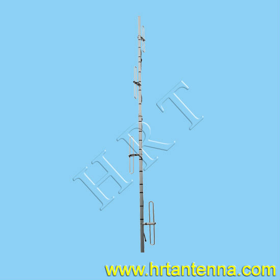 Four Folded Dipoles 150 mhz Antenna