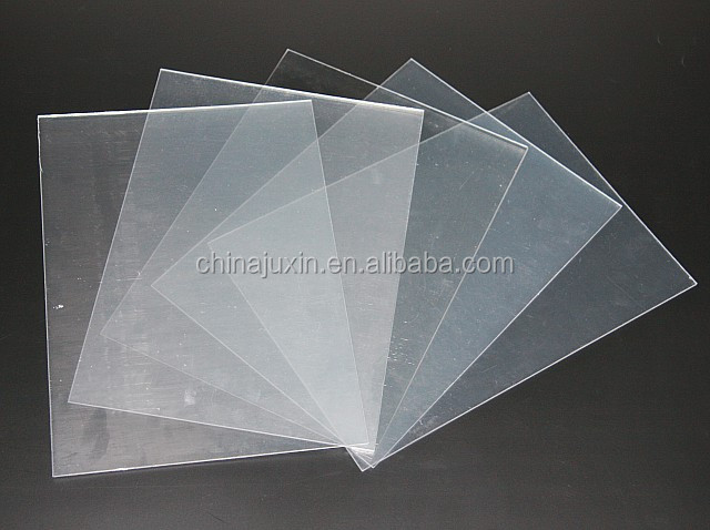 A4 Transparent Pvc Binding Cover Buy Transparent Pvc