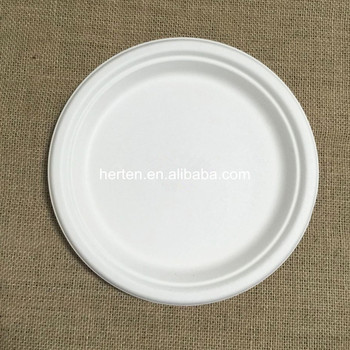 Factory Price Paper Plates/Bamboo Pulp Plates /Wooden Plates Disposable & Factory Price Paper Plates/bamboo Pulp Plates /wooden Plates ...
