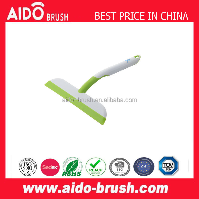 wholesale car window squeegee house cleaning glass scraper