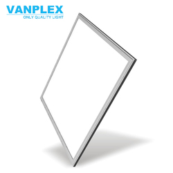 Factory Price Dimmable LED Panel 2x2 Edge-Lit Flat, Ceiling LED Panel Light 24 x 24 Inch