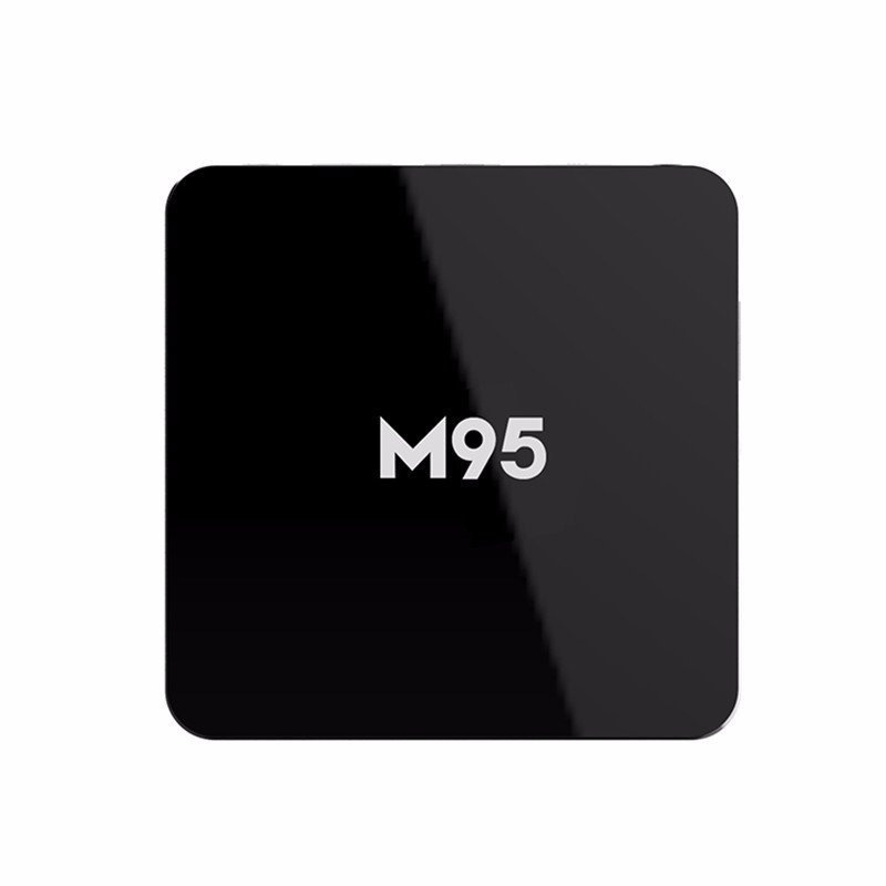 2016 Factory direct supply ! Newest M95 X9 S905 1G 8G Android 5.1 S905 4K TV BOX 2.4G WIFI Bluetooth KODI 16.0 set top boxes