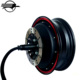12 Inch 5000W Single Shaft Electric Car DC In Wheel Hub Motor