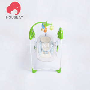 HOUSBAY Electric baby rocker chair