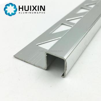 Metall Aluminium Fliesen Schneiden Ecken Fur Fliesen Kantenschutz