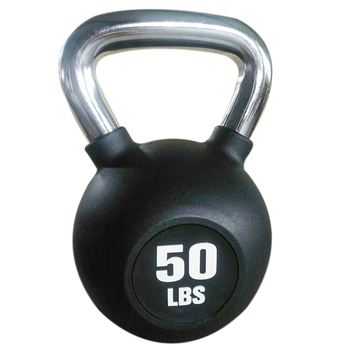 Easy selling iron color competition kettlebells