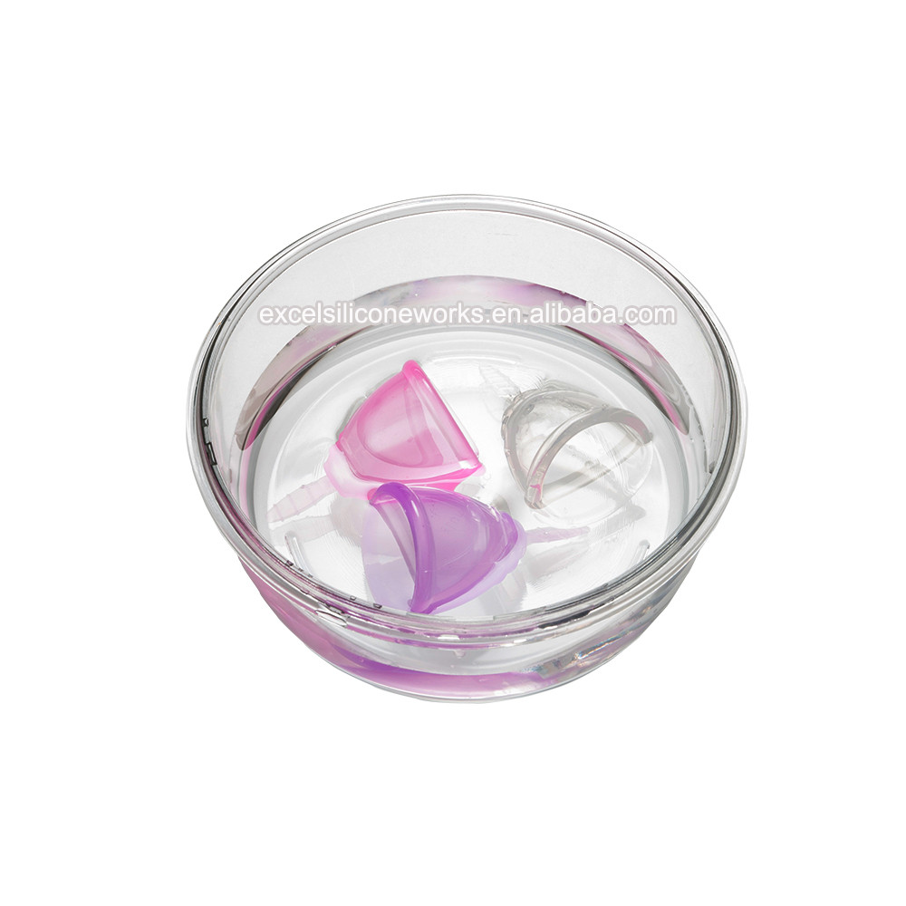 Fda approved reusable medical silicone menstrual cups diva - Where to buy diva cup ...