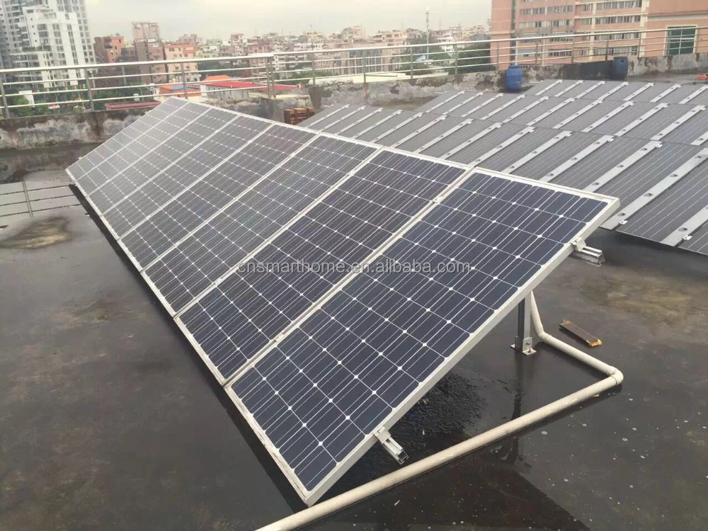 Mono <strong>Solar</strong> Panel from China, 500Watt <strong>Solar</strong> Panel