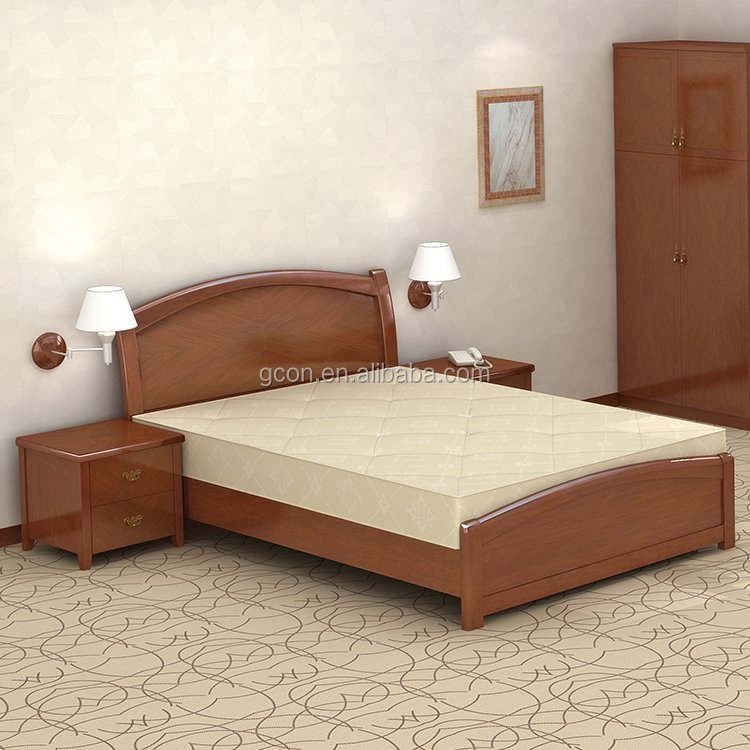 cheapest dubai bed furniture solid wood,single bed wood,rose wood bed