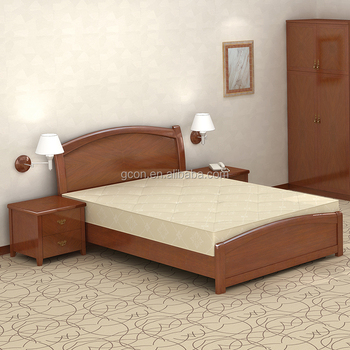 Cheapest Dubai Bed Furniture Solid Wood,Single Bed Wood,Rose Wood ...