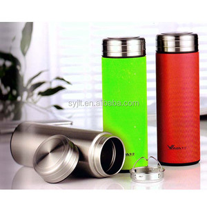Promotional gift set high quality gift sets vacuum flask