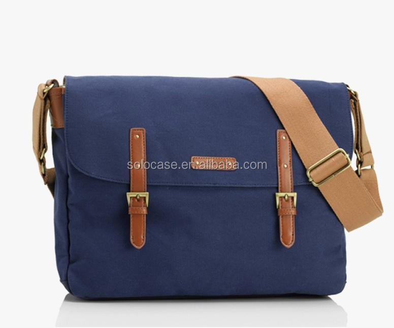 Waxed Canvas Messenger Bag Crossbody Bag Waxed Canvas Mens Bag - Buy ... 41d385a1f02ad