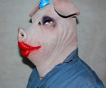 Are Pig sex