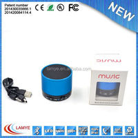 Portable,Wireless,Mini Special Feature and Active Type desktop speakers
