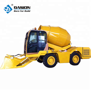 3.5m3 beton mixer truck self loading concrete mixer sale in namibia