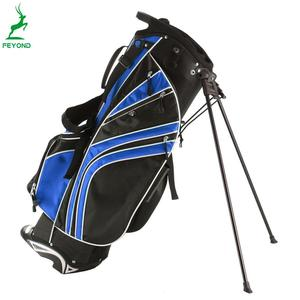Wholesale newest Nylon Golf Stand Bag durable bag