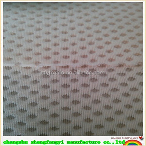 self adhesive fiberglass mesh fabric, breathable fabric for shoes with oeko-tex