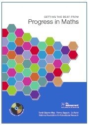 book Getting the Best from Progress in Maths