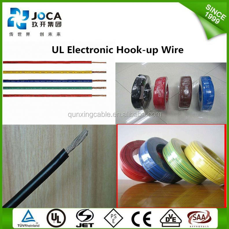 Pretty 18 Awg Mtw Wire Images - Electrical and Wiring Diagram Ideas ...