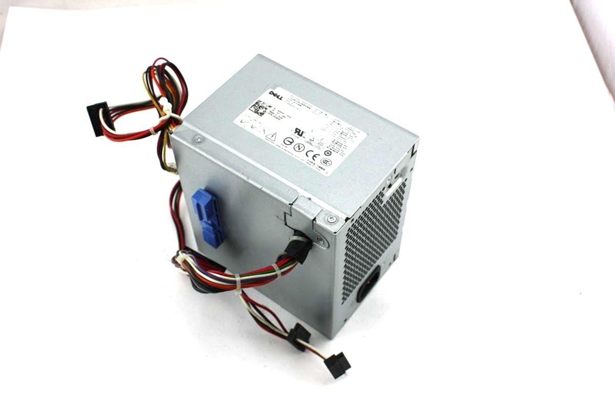Genuine Dell Optiplex 980 Desktop Computer Power Supply 305W 0K345R K345R