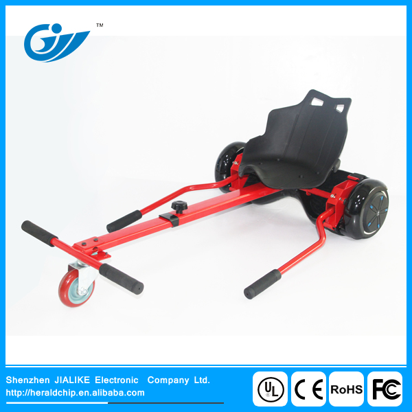 2016 r glable si ge hoverkart pour deux roues auto quilibre scooter hoverboard scooter. Black Bedroom Furniture Sets. Home Design Ideas