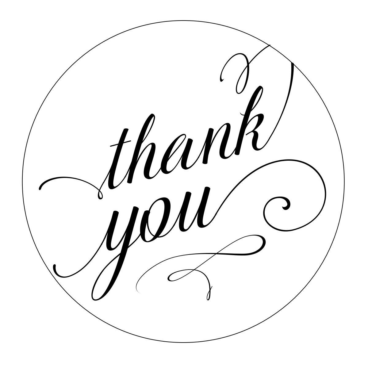 Cheap Thank You Stickers Find Thank You Stickers Deals On Line At Alibaba Com