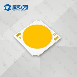Supermarket Lighting Vivid Color CRI 80 90 COB 6W Chip LEDs