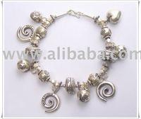 Hill Tribe Bracelet