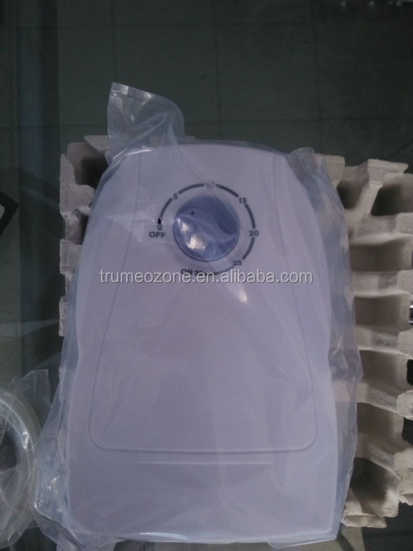 Hotel Room Deodorizer Ozone Disinfection For Batthroom And Kitchen