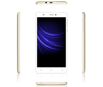 Best price of MTK6737 Quad-Core 1.3GHz cell phone 512MB 4GB 5.0 inch  Android 4g Smart Mobile Phone V5