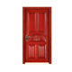 The newest side panel solid wood doors sheesham round top
