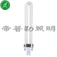 5w 7w 9w 11w 13 watt 120 volts GX23 Base PL compact fluorescent light bulbs
