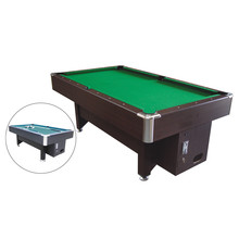 Low Price billiard tables and accessories of China