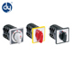 [dy]16A 500V 4 Pole 3 Position 16A Rotary Cam Switch,Rotary Switch