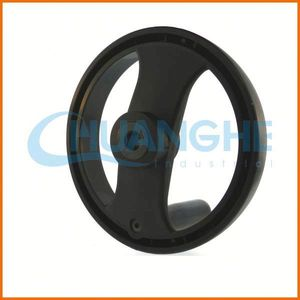 Made In China! High quality plastic hand wheel