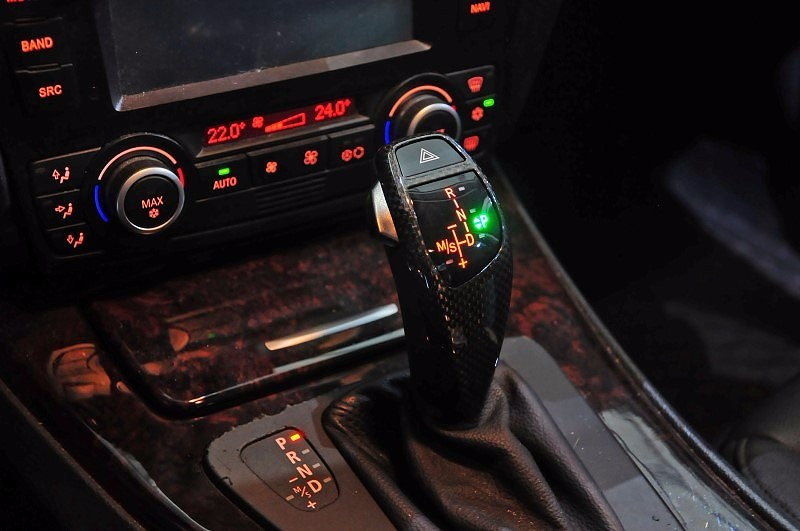Led Gear Shift Knob For Bmw E38 E39 E60 E46 E90 E92 E82
